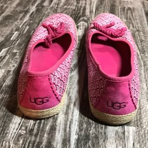 Ugg Australia Slip on Shoes